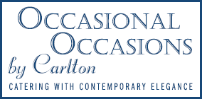 Occasional Occasions by Carlton
